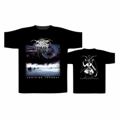 T-Shirt - Dark Throne Soulside Journey