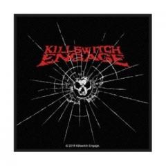 Killswitch Engage Shatter - Aufnäher