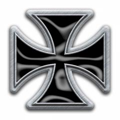 Anstecker Eisernes Kreuz
