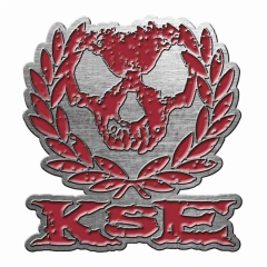 Anstecker Killswitch Engage Skull Wreath