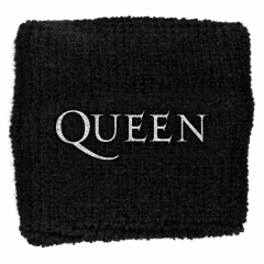 Queen Logo Merchandise Schweißband