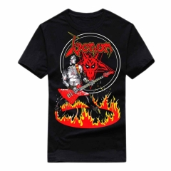Venom Cronos in Flames T-Shirt