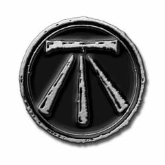Eluveitie Symbol  Anstecker