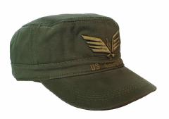 Armee Kappe US Airforce