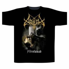 Avslut Forslavad T Shirt