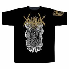 Vortex Of End Ardens Fvror T Shirt