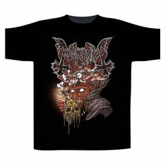 Mayhem Transylvania T Shirt