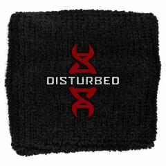 Disturbed Reddna Merchandise Schweißband