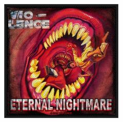 Vio-Lence Aufnäher Eternal Nighthmare