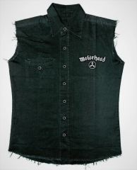 Motörhead Hammered Workershirt
