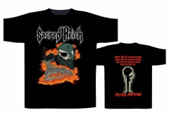 Sacred Reich Bandshirt - Killing Machine
