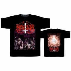 Marduk - Heaven shall burn - Band T-Shirt