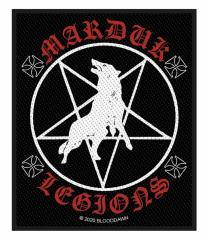 Marduk Aufnäher Marduk Legions
