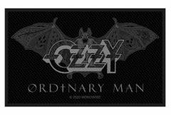Aufnäher Ozzy Osbourne Ordinary Man