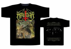 Marduk - Opus Nocturne - Band T-Shirt