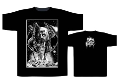 Dark Fortress - The spider in the web - Band T-Shirt