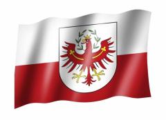 Südtirol - Fahne