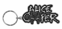 Alice Cooper Eyes - Schlüsselanhänger