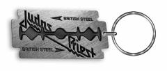 Judas Priest British Steel - Schlüsselanhänger