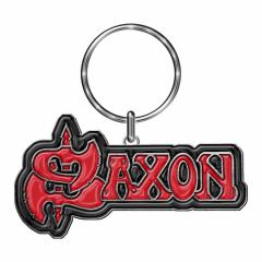 Saxon Logo - Schlüsselanhänger
