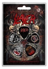 Plektrum Pack Slayer Demonic