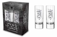 Shotglas - Schnapsglas - Ozzy Osbourne
