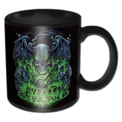 Merchandise Tasse Avenged Sevenfold - Dare to die