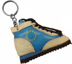 Europa Sneaker - Schlüsselanhänger