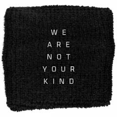 Slipknot Merchandise Schweißband