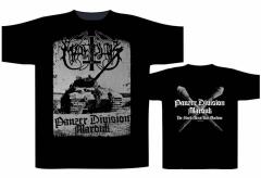 Marduk - Panzer Division T Shirt