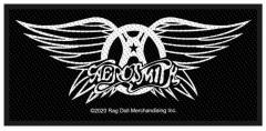 Aerosmith Logo Aufnäher