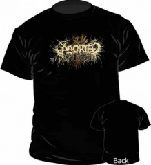 Aborted Logo T Shirt