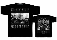 Marduk Germania 1996 T-Shirt