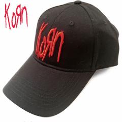 Baseball Cap Korn Logo