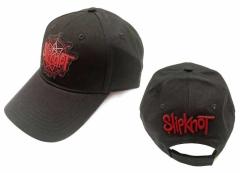 Baseball Cap Slipknot Logo