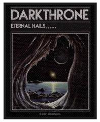 Darkthrone Eternal Hails Aufnäher