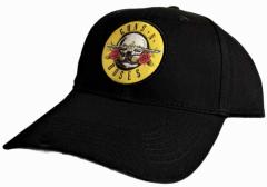 Baseball Cap Guns N Roses Logo