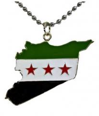 Halskette Syrien klein