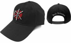 Baseball Cap Dead Kennedys Logo & Icon