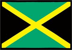 Aufkleber Flag