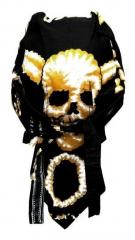 Bandana Kopftuch Totenkopf