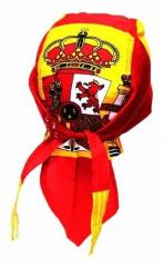 Bandana Kopftuch Spanien