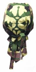 Bandana Kopftuch Camouflage
