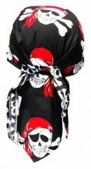 Bandana Kopftuch Piraten
