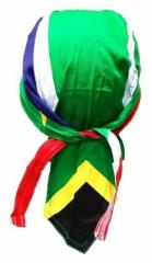 Bandana Kopftuch Südafrika