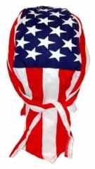 USA Bandana Kopftuch