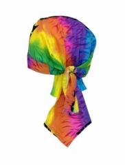 Bandana Kopftuch Regenbogen