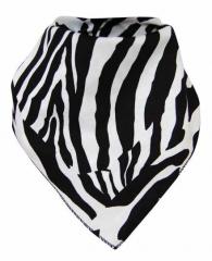 Trendy Bandana Halstuch Zebra