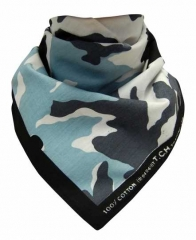 Cooles Bandana Halstuch Camouflage