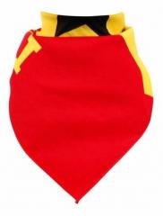 Bandana Halstuch I Love Ghana